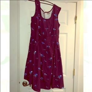 Eshakti dress size 20